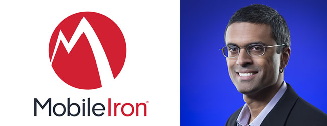 MobileIron – Logo – Ojas Rege | Mobile Cloud Era | Analysis