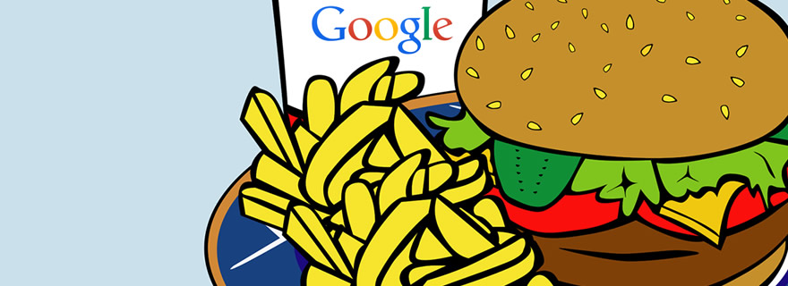 Googles Free Lunch Communications Initiative