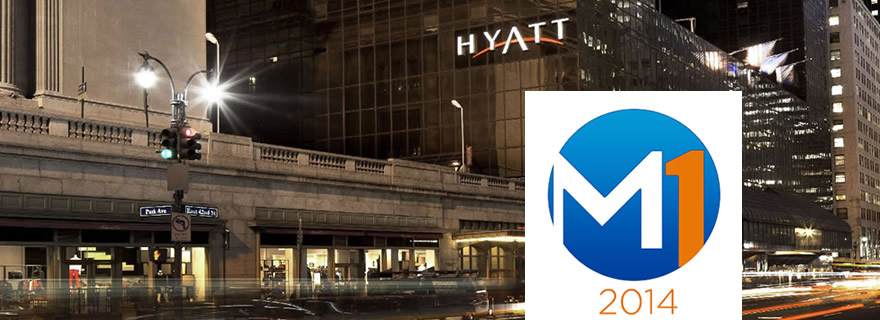 """M1 """"Mobile-First"""" Summit 2014 – A Smashing Success"""