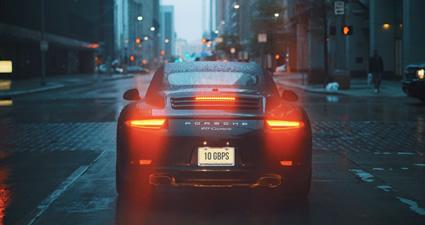 Is 5G The Answer For Autonomous Vehicles - Mobile Cloud Era